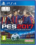 Sale Ps4 Pes 2017 Region 2 Playstation Online