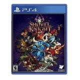 Price Ps4 Shovel Knight Playstation Singapore