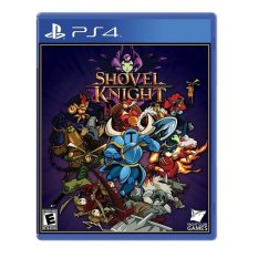 For Sale Ps4 Shovel Knight