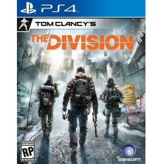 Ps4 Tom Clancy S The Division Shopping