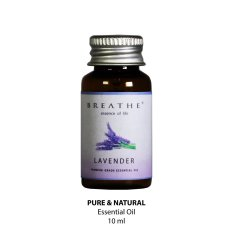Pure and Natural Aromatherapy essential oils - Lavender