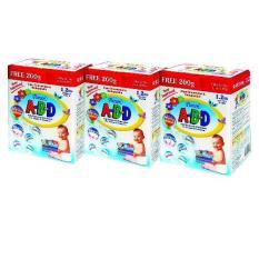 Pureen A B D Detergent Powder 1 2Kg X 3 Boxes Pureen Discount