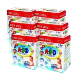 Where To Shop For Pureen A B D Detergent Powder 1 2Kg X 6 Boxes Carton Pack