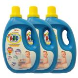 Store Pureen A B D Liquid Detergent 2 Litre X 3 Bottles Pureen On Singapore