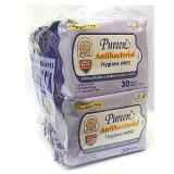 Pureen Antibacterial Hygiene Wipes 8X30 S Pureen Cheap On Singapore