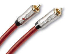 Review Qed Reference Audio Cable 3M Qed