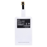 Where Can You Buy Qi Standard Wireless Phone Charging Receiver For Iphone6 Iphone6 Plus More White
