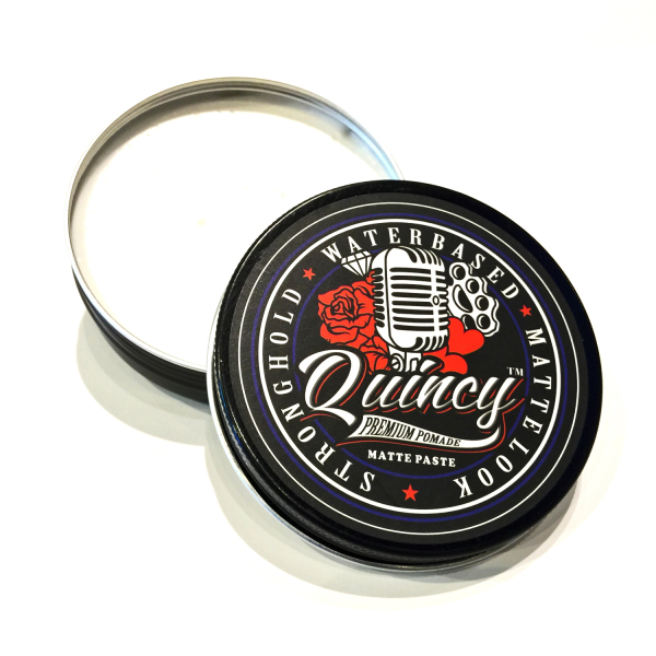 Buy Quincy Matte Paste by Defy Empire 100ml Singapore