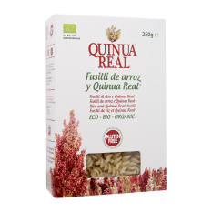 Buy Quinua Real Organic Quinoa Fusilli 250G 2 Packets Online Singapore