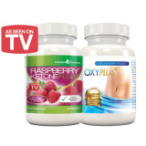 Best Deal Raspberry Ketone Plus And Oxyplus 2 Special Combo