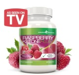 New Raspberry Ketone Plus Nature Incredible Fat Burner 60 Capsule
