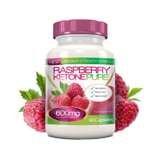Buy Raspberry Ketone Pure 60 Capsules Cheap Singapore