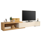 Blmg Raybee 5 Tv Console White Free Delivery Best Buy