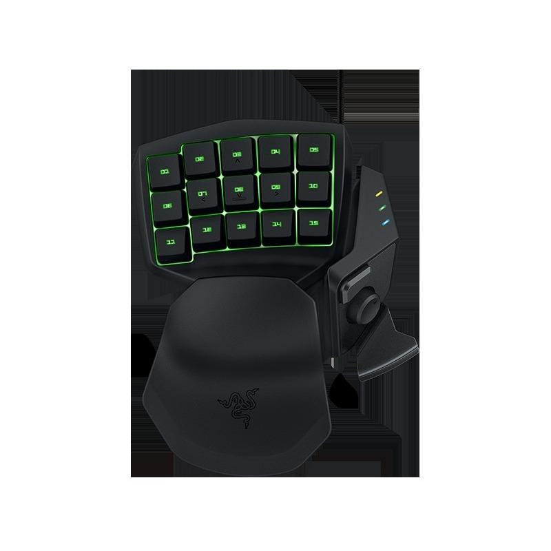 Razer Tartarus Chroma - Expert RGB Gaming Keypad - FRML Singapore