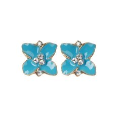 Sale Real Cheap Dangle Anchor Bowknot Flower Earrings Ear Stud Fashion Jewelry Not Specified Cheap