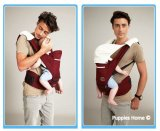 Review Red Baby Carrier Hip Seat Safety Portable Foldable Slings Infant New Born Children Boy G*rl Travel Singapore