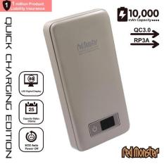 Top Rated Power Bang Mini 10 Quick Charging Edition Rose Gold
