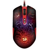 Price Redragon Lavawolf Wired Gaming Mouse 3500 Dpi Redragon Singapore