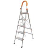 Redstone 5 Steps Ladder Orange Trimming Price Comparison