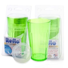 Reflo Smart Cup Green Reviews