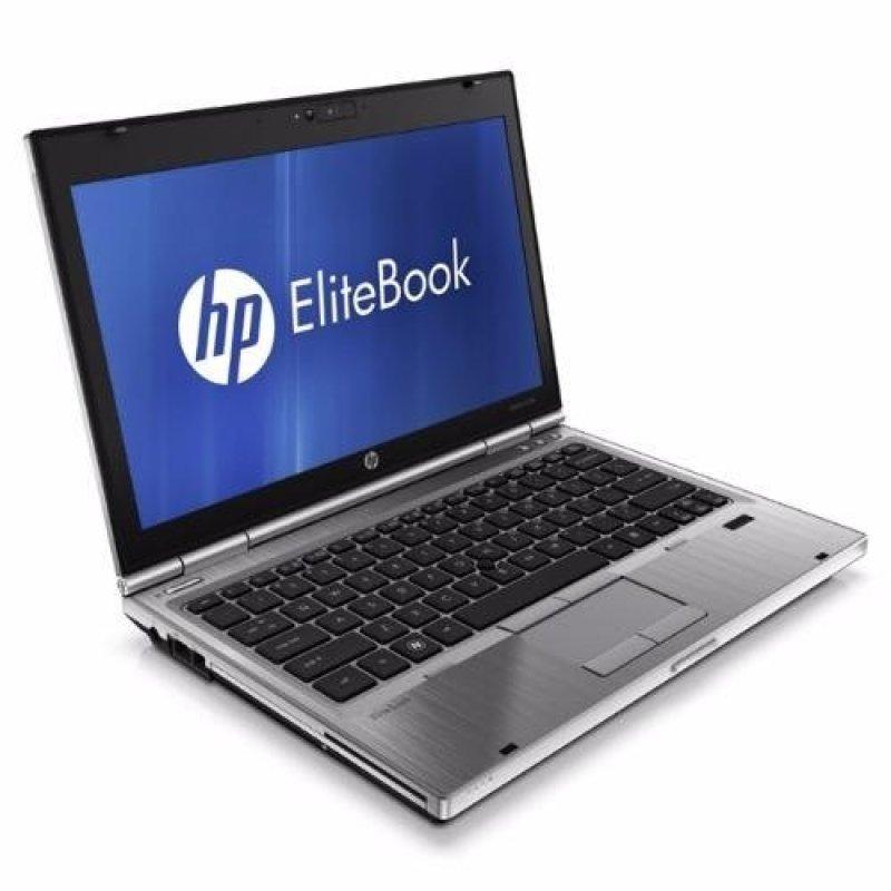 (Refurbished) HP EliteBook 2560p - 12.5  - Core i7-2620M - 8GB - 240GB SSD - Windows 10 Pro 64 Bit