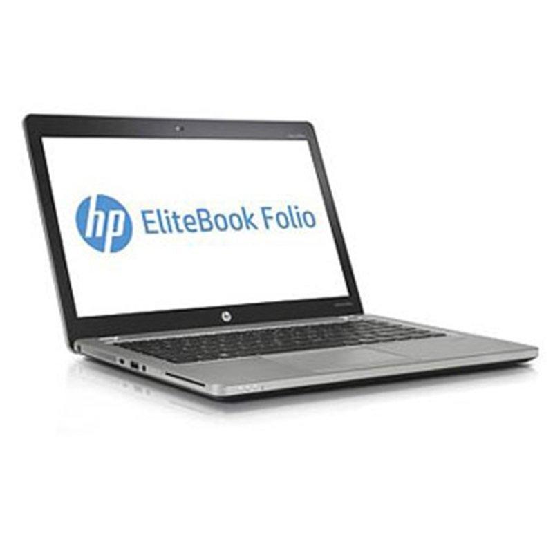 (Refurbished) HP Elitebook 9470m 14 Core i5 (3rd Gen) 4GB 180GB SSD Ultrabook Windows 7 Pro 64-bit