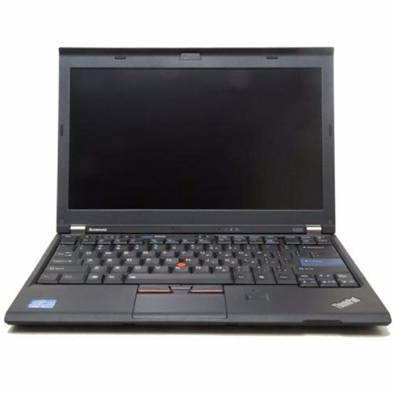 (REFURBISHED) Lenovo X220 12.5 (2nd Gen) Core i5 2.5 Ghz 8GB 500GB
