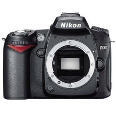 How To Get Refurbished Nikon D90 Digital Slr Camera Body Export