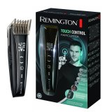 Price Remington Hc5950 Touch Control Hair Clipper Black Remington Original