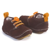 Review Rileyroos Chukka Boot Bark Baby Shoes Singapore