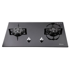 Compare Price Rinnai Rb712Ng Black Glass Hob Built In Hob On Singapore