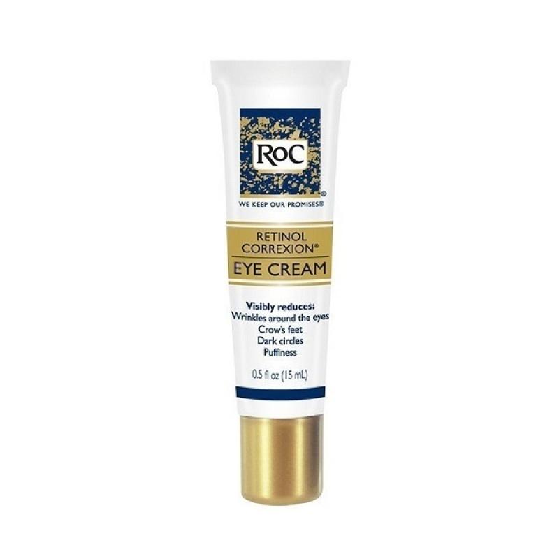 Buy RoC Retinol Correxion Eye Cream 15ml Singapore