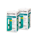Discounted Roche Accu Chek Active Test Strips 50T 1Pack