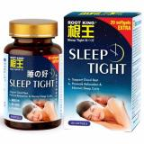 Who Sells The Cheapest Root King Sleep Tight Sleep Aid 80 Softgel Non Habit Forming Herbal Sleeping Complex With Melatonin Relax And Calm Supplement Pills Helps With Jet Lag And Sleeping Problems Online