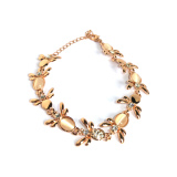 Top 10 Rosevette Sun Fairies Bracelet Rose Gold