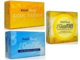 Buy Royale Beauty Anti Aging Anti Wrinkles F*c**l Soap Whitening Soap Kojic Papaya Anti Acne Anti Pimple Soap Value Set On Singapore