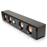 Royche Muses Midas S3 Wood Soundbar 2 Multimedia Speaker System Best Price