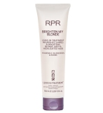 Review Rpr Brighten My Blonde Leave In Treatment 150Ml Rpr