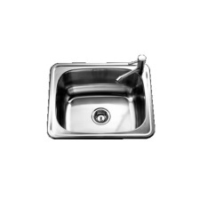 Top Rated Rubine Jumbo Jux610 Stainless Steel Kitchen Sink