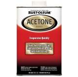 Rust Oleum Acetone 946Ml Best Buy