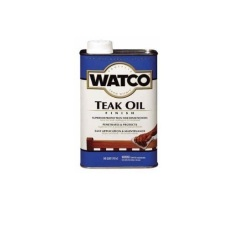 Best Buy Rust Oleum Watco Teak Oil 1Qt