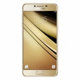 Price Samsung Galaxy C7 64Gb Gold Lte Singapore