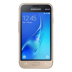 Discount Samsung Galaxy J1 Mini 8Gb Gold Export Samsung On Singapore