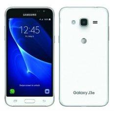 Samsung Galaxy J3 (2016) - 8GB (White)