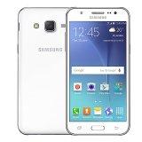 Sale Samsung Galaxy J5 8Gb White Dual Sim Lte Samsung