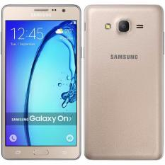 Cheapest Samsung Galaxy On7 Gold