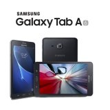 Top Rated Samsung Galaxy Tab A 7 Lte 2016 Sm T285 Black