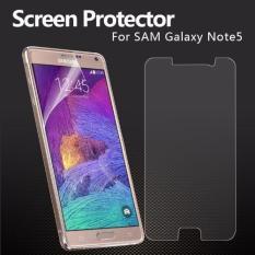 Top 10 3X Samsung Note 5 Premium Anti Glare Matt Tempered Glass