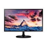 Samsung S27F350Fhe 27 Full Hd 1920X1080 Pls Freesync Led Monitor Free Shipping