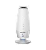 Review Samsung Sa C600 Virus Doctor Ionizer Air Purifier White Intl Samsung On Singapore